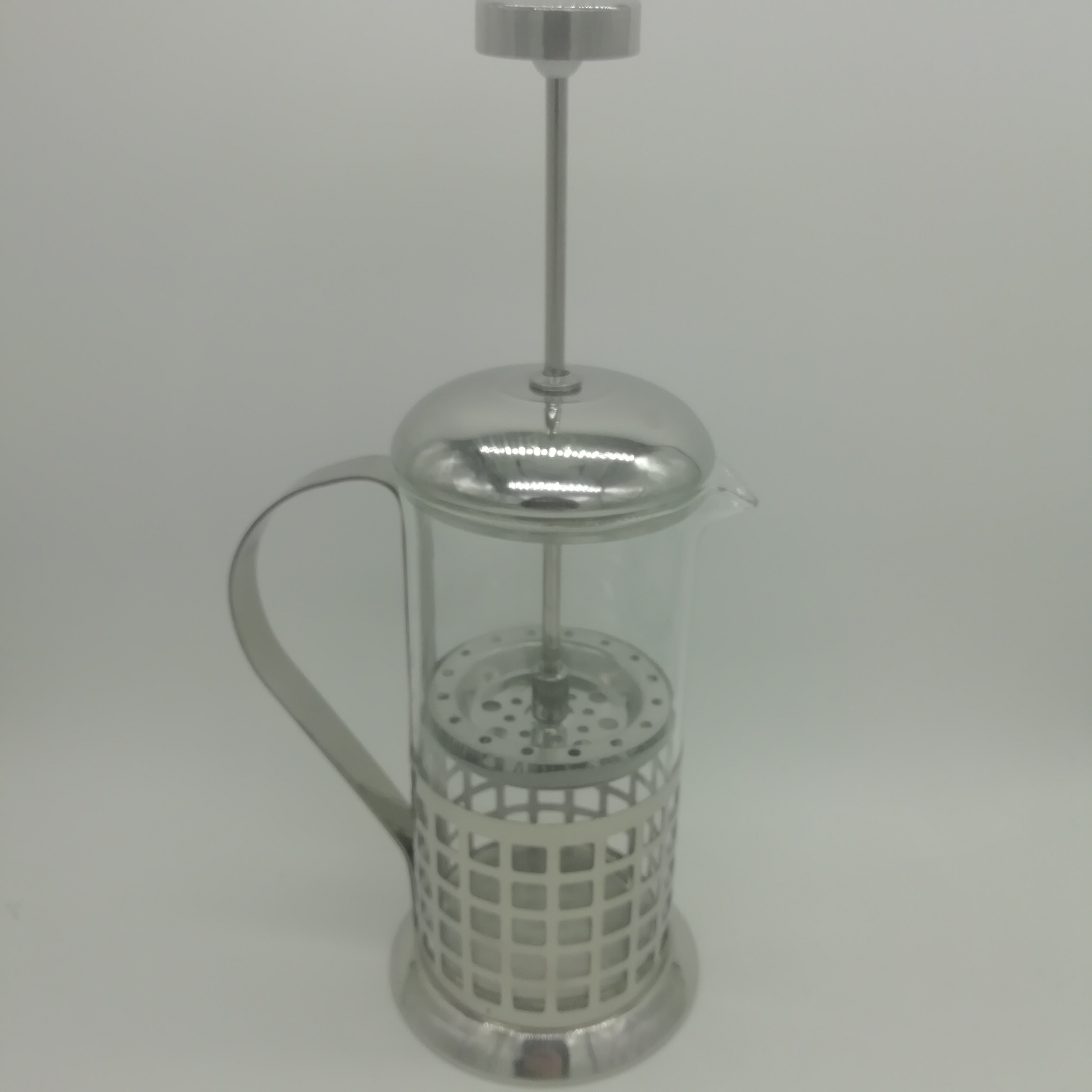 French press na kávu 0.6l